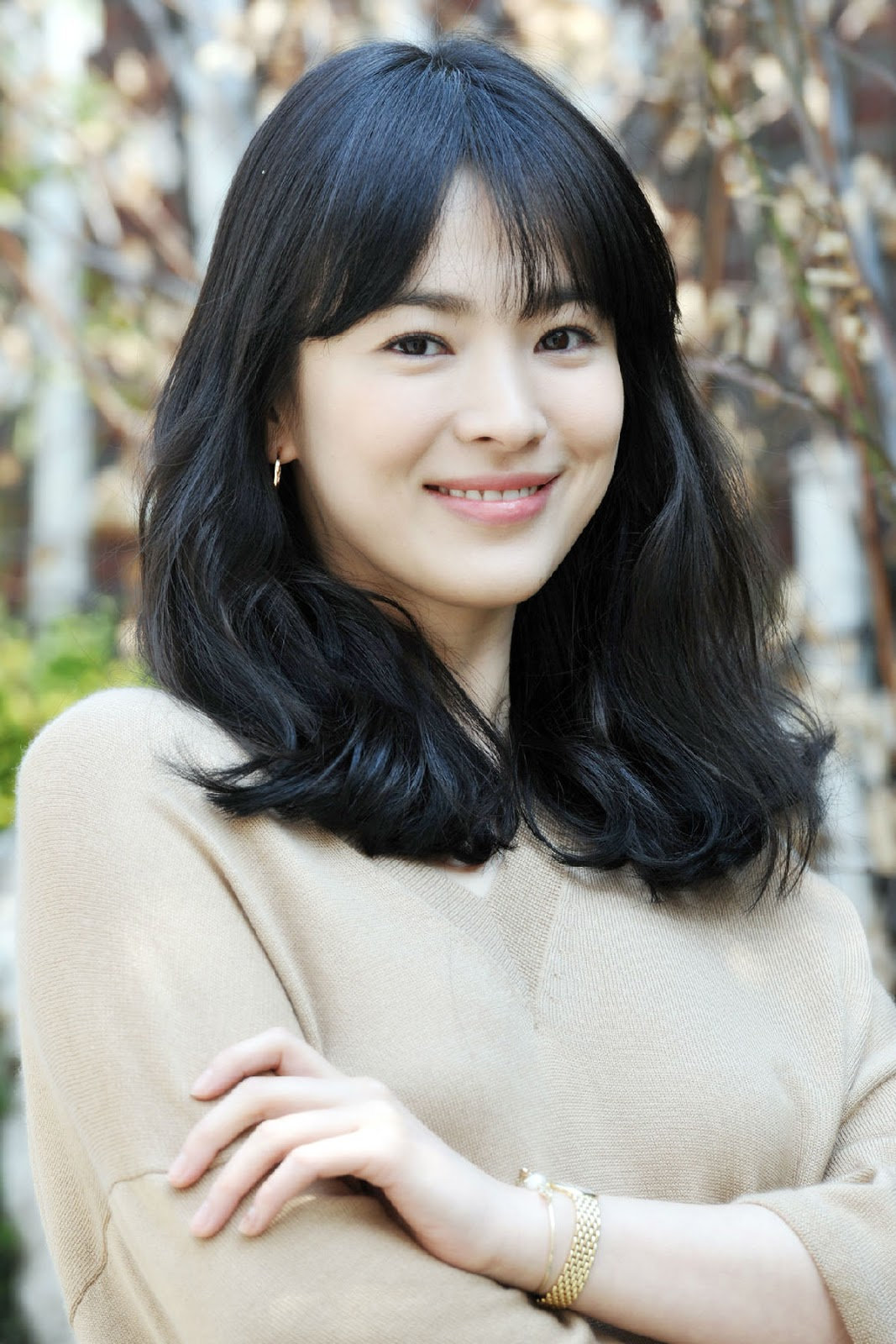 Song Hye Kyo HD Wallpapers | HD Wallpapers (High ...