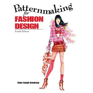 Gertie S New Blog For Better Sewing My Other Favorite Patternmaking Book
