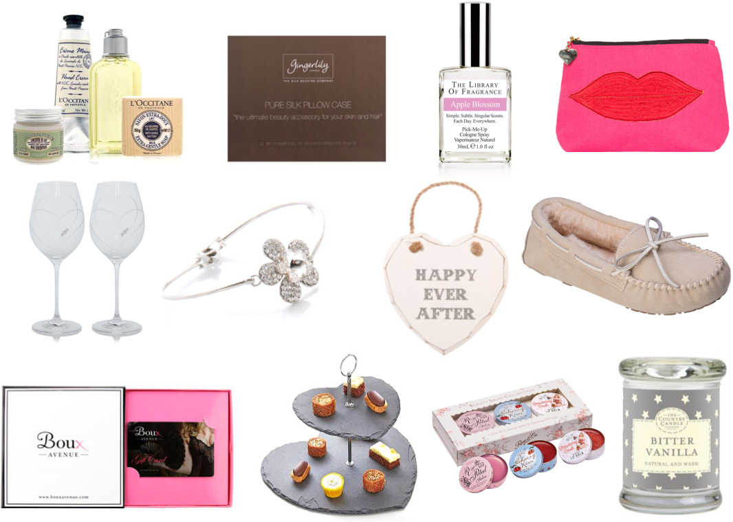 Valentines Day Gifts For All Budgets