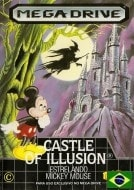 Castle of Illusion Starring Mickey Mouse (PT-BR)