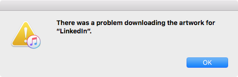 Digital Daddy in L A : Problems Downloading Purchased Items on iTunes