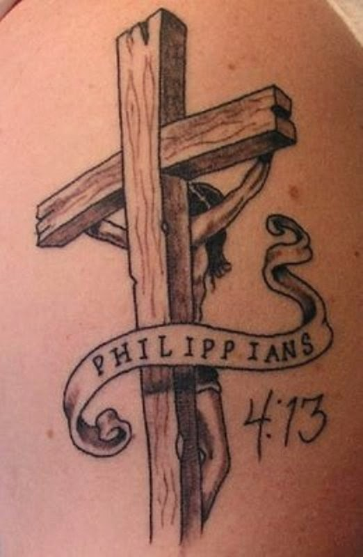 Tattoo Ideas Cross