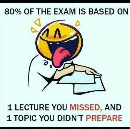 Funny Exam Quotes Best Quote Ideas 2019