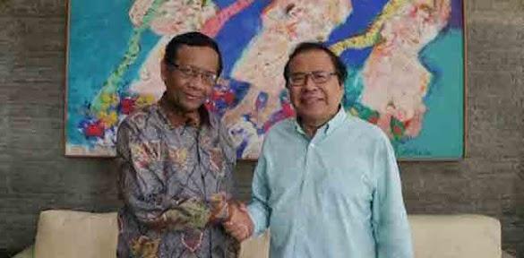 Ini Dialog Dua Menteri Gus Dur Soal Keanehan Pembayaran Saham Freeport