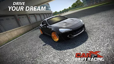 CarX Drift Racing v1.3.3 MOD Money
