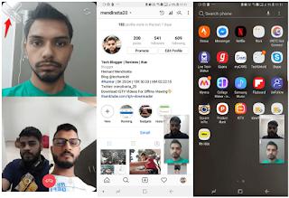 Cara buat grup di instagram, Supaya bisa chat dan Video Group dengan banyak orang di instagram