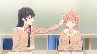 جميع حلقات انمي Yagate Kimi ni Naru مترجم عدة روابط