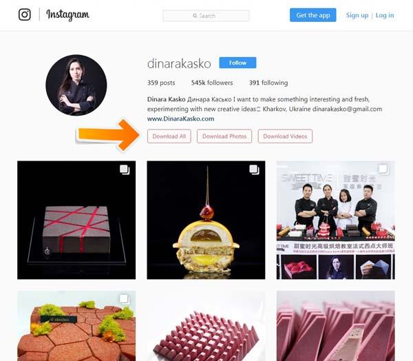 add ons, download video instagram pc