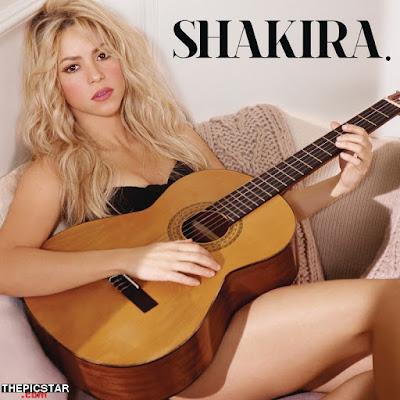 صور، إغراء، المغنية، شاكيرا، Shakira، ساخنة، عارية، مثيرة، بطن، صدر، أرداف