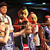 Dupla catarinense vence o concurso de Chope em Metro desta sexta-feira, dia 13 na oktoberfest Blumenau