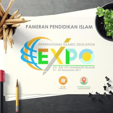 Yuk, Datang ke Pameran Pendidikan Islam Internasional 2017