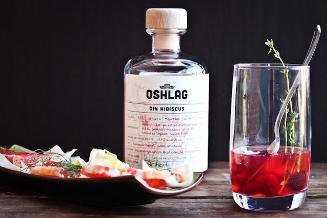 5,meilleurs,gins,quebecois,distillé,degustation,comment,oshlag,gin,hibiscus,gin,rose,madame-gin
