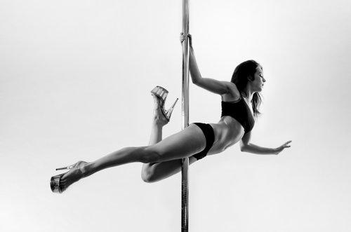 pole dance langon