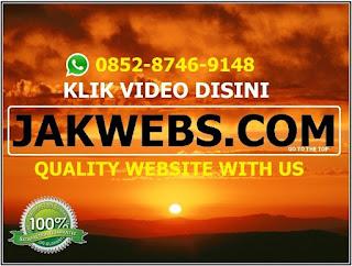 Jasa pembuatan website murah dan berkualitas seo