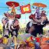 Thượng Tân Thị: Văn tế Hai Bà Trưng -Gửi từ Son Ng (Hải ngoại)