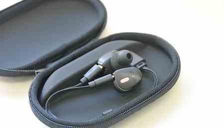 Cosmos headphone Case