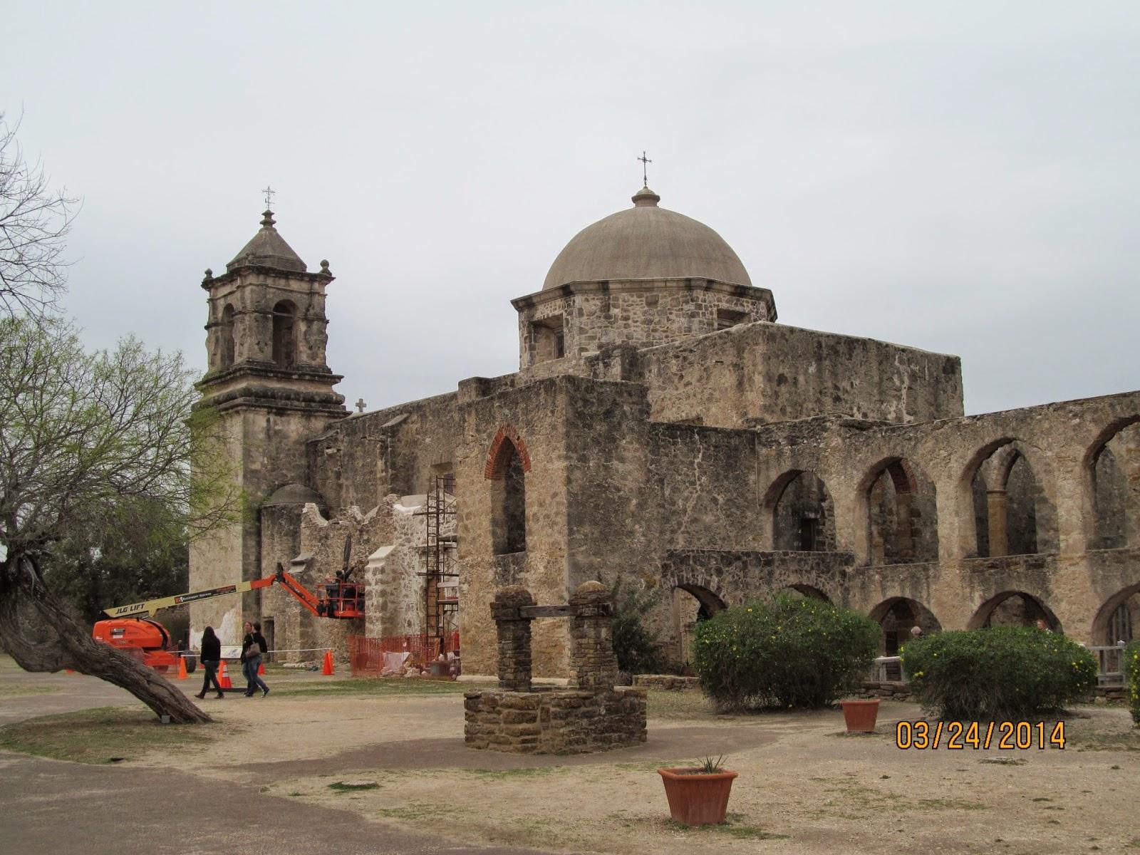 Roger S Gardens San Antonio
