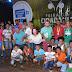Segundo Dia da Feira da Cidadania de Muito Esporte e Música em Macajuba