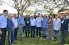 Autoridades participam de evento sobre desenvolvimento genético de gado em Bela Vista de Goiás
