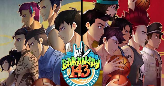 First Filipino-made Anime