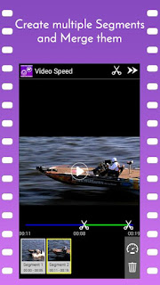 Video Speed Slow Motion & Fast v1.67 Pro APK