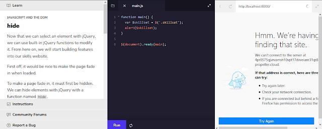 أفضل موقع تطبيقات علي لغات البرمجة وتصميم المواقع