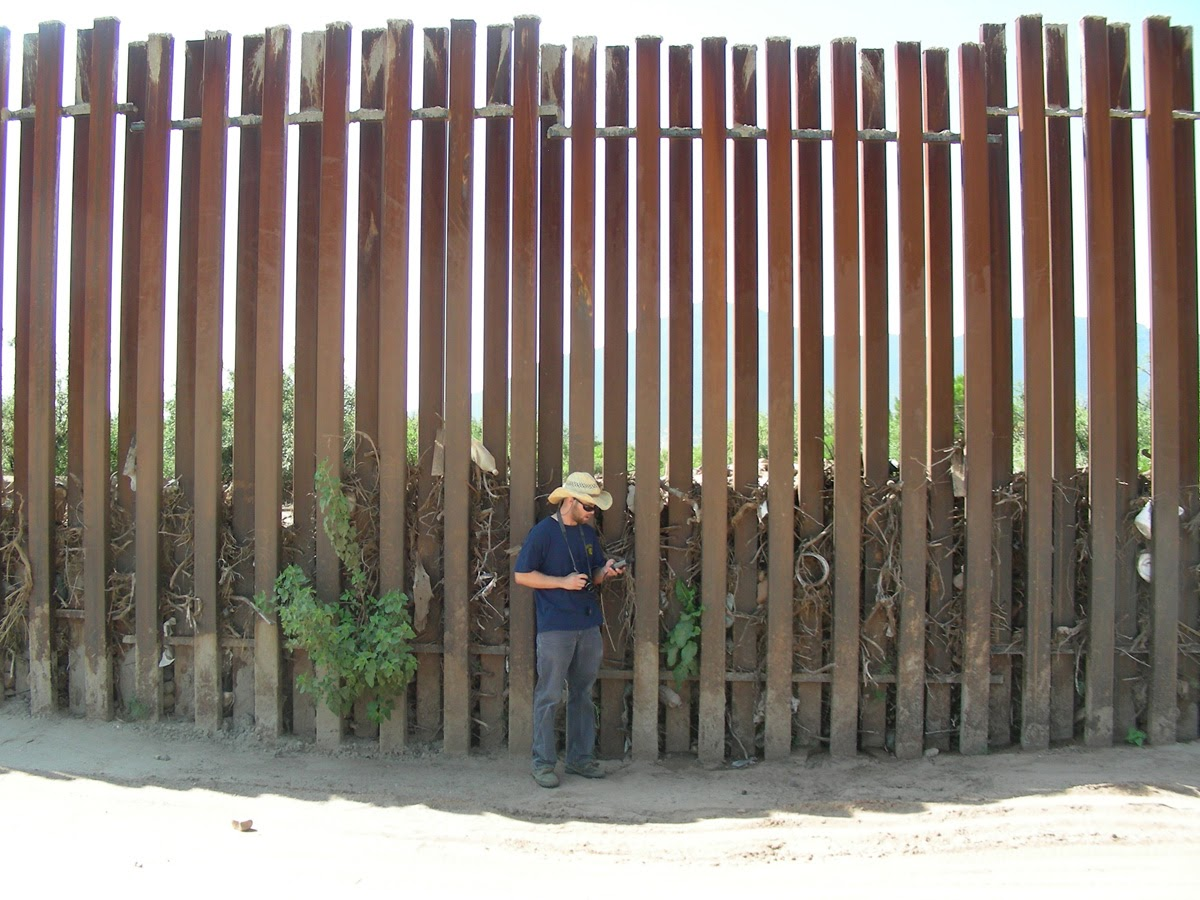 No Border Wall: Will Walls Worsen Rio Grande Flooding? U.S