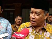 Said Aqil Minta Polisi Tindak Demonstrasi FPI Jika Merongrong NKRI
