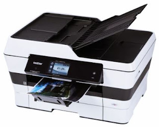 Brother MFC-J6920DW Printer Driver Download - Windows, Mac, Linux