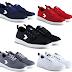 4 Sepatu Sneakers Keren dan Sporty yang wajib Dimiliki Kawula Muda