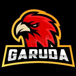 logo kepala garuda