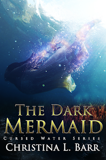 Excerpt: The Dark Mermaid Christina L. Barr @XpressoTours