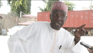 Politics: R-APC chairman, Buba Galadima reveals how Buhari rejected Tinubu