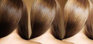 اسرع طريقة لتفتيح لون الشعر من غير صبغة في البيت