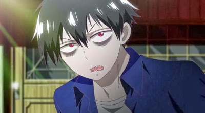 Blood Lad OVA Subtitle Indonesia