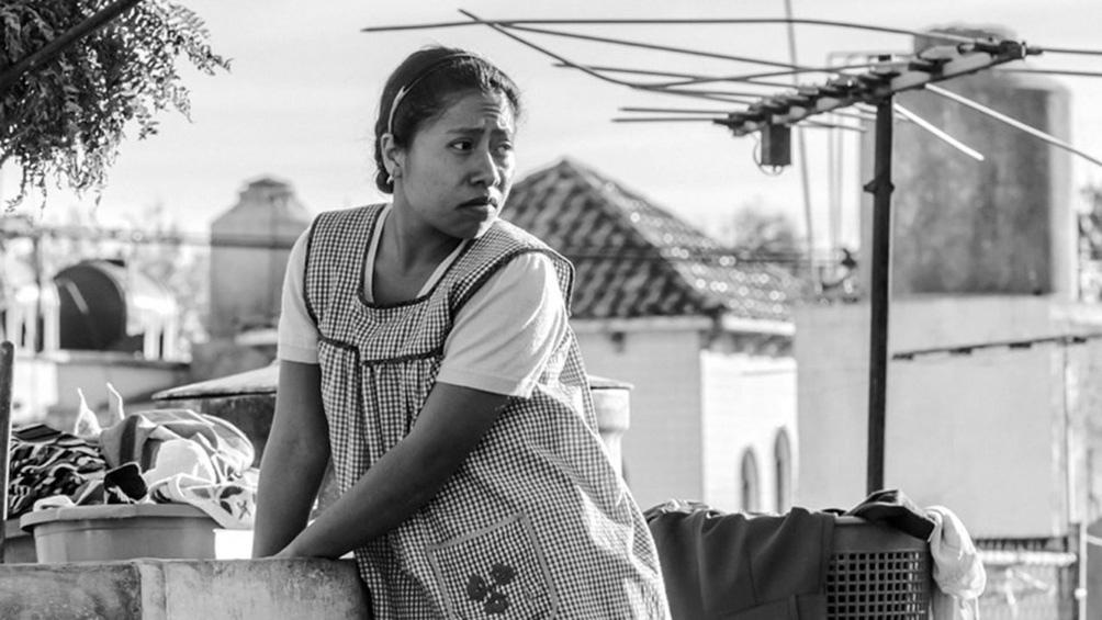 Cine e ideología en la película #Roma