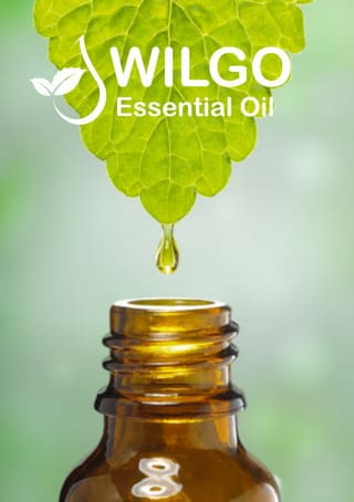 Wilgo Essential Oil