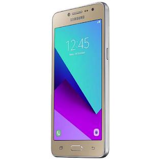 Cara Screenshot Samsung J2 Prime Tanpa Menekan Tombol