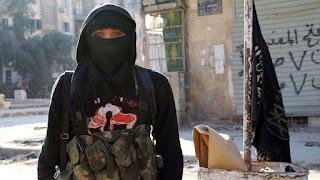 Daech va envoyer des femmes pour attaquer l'Europe