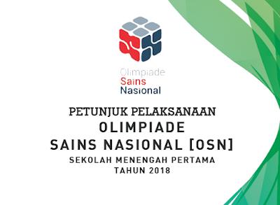 Juknis OSN 2018 SMP