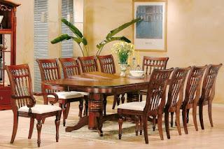 Выбор стульев для кухни