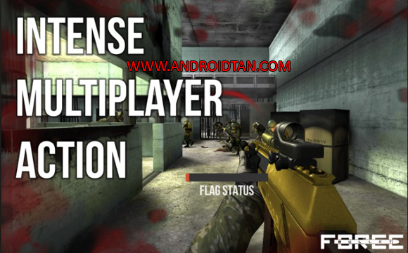 Bullet Force Mod Apk for Android