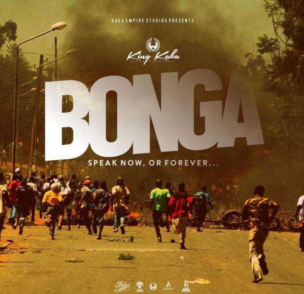 King Kaka - Bonga