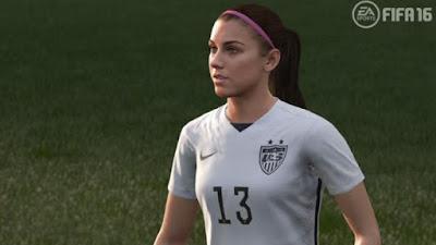 Free Download FIFA 16 Game