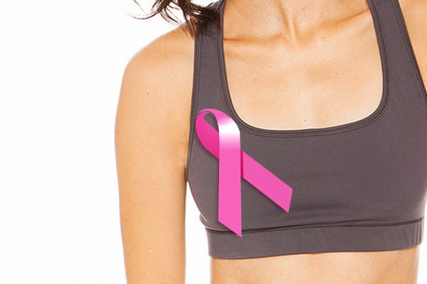 Cause And Breast Cancer Symptoms