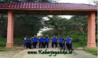 Foto Perangkat Pemerintahan Desa Marga Tani