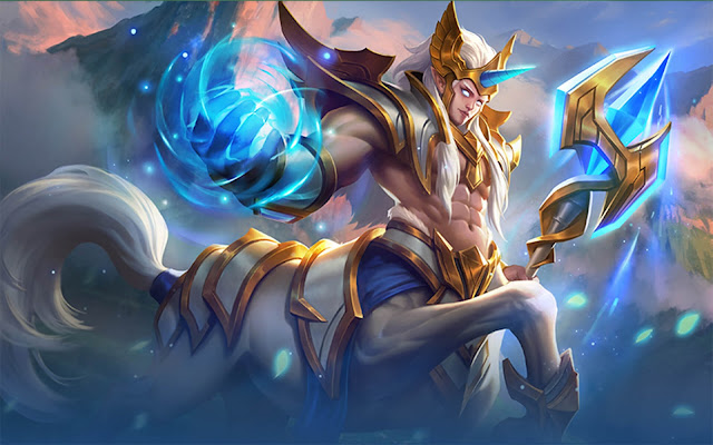 gambar mobile legends hylos