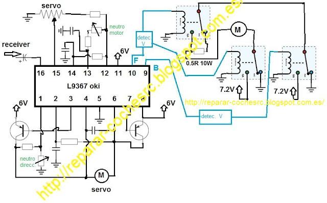 L9367  oki diagram