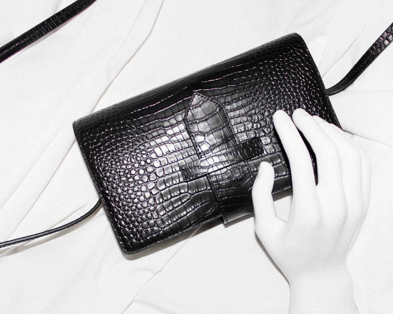 bag, fashion, &otherstories, doris dave