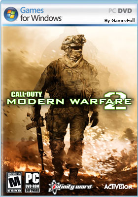 Call of Duty Modern Warfare 2 PC [Full] [Español] [MEGA]